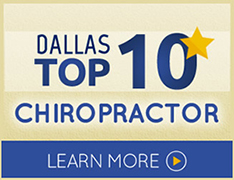 Dallas Top 10 Chiropractor