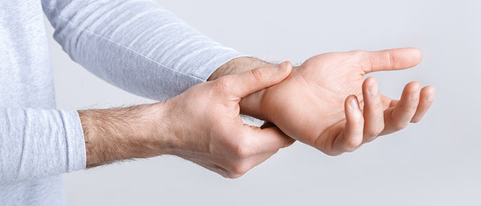 Getting Chiropractic Help in Dallas For Carpal Tunnel Syndrome