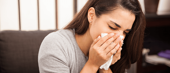 Why People in Dallas Visit Chiropractors For Allergies
