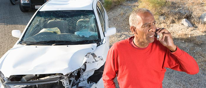 Seeing a Dallas Chiropractor After A Car Accident