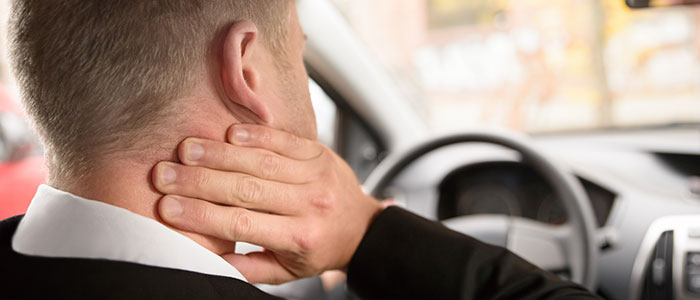 Whiplash Care with Chiropractic