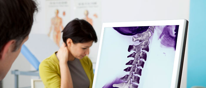 Chiropractic Care for Disc Injury