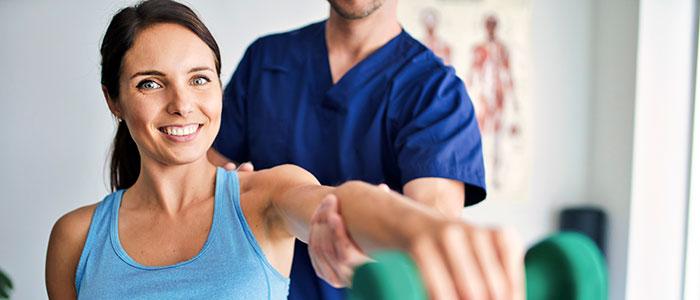 Chiropractic For Shoulder Pain