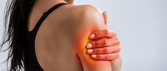 Arm Pain Relief with Chiropractic