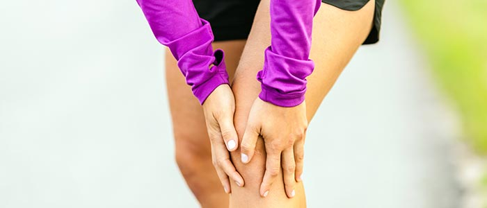 Chiropractic Dallas TX Knee Pain