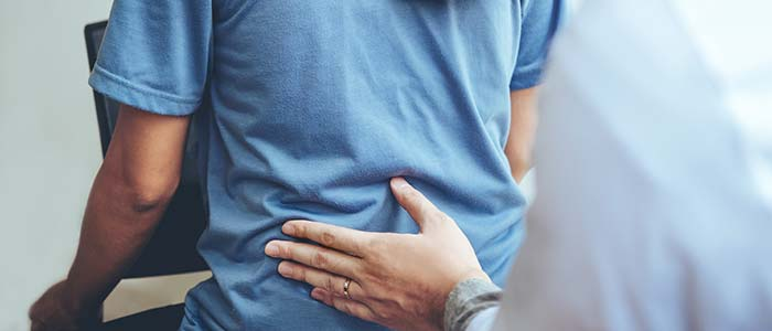 Chiropractic Dallas TX Low Back Pain