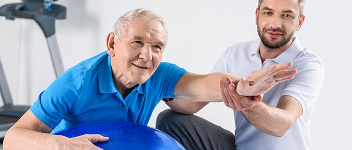 Chiropractic Dallas TX Range of Motion Treatment