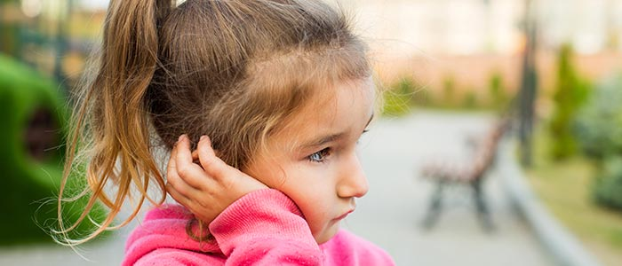 Chiropractic May Help Ear Infections